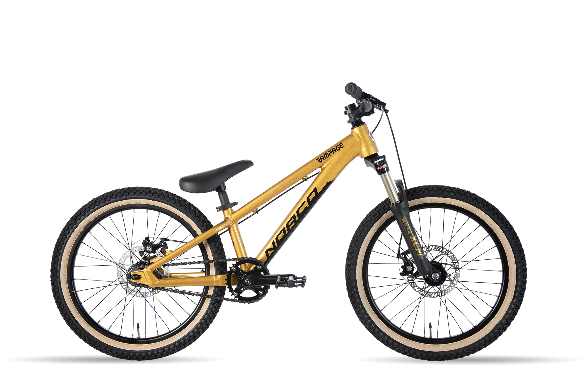 Norco Rampage 2 20