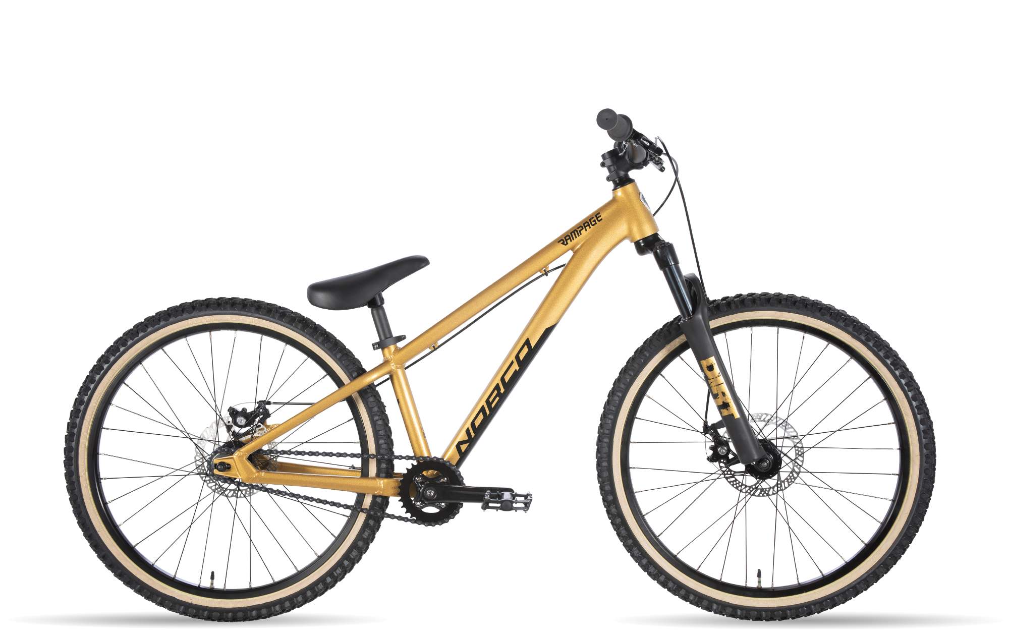 Norco Rampage 2 24