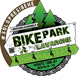 logo Bikepark Lavarone Estate